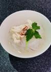 ベトナムフォー(白滝麺)