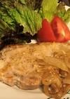 塩麹で柔らか豚のステーキ☆味バリエあり!