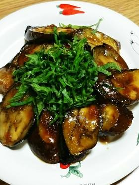 ご飯がすすむ(^^)茄子の生姜焼き~♡