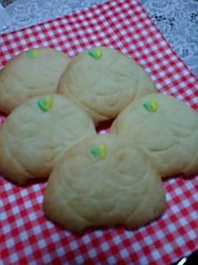 ケロロ軍曹のクッキーであります