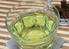 じ〜んわり冷やして作る水出し緑茶