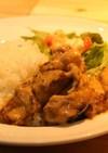 豚肩肉の味噌マヨソテー