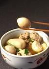 里芋のおおいた(高知県土佐市の郷土食)