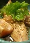 3分料理★あぶりトロ★日本酒の肴にグー