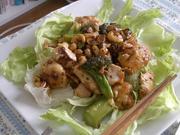 ★鶏肉とカシューナッツの中華塩炒め☆の写真