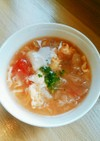 ☆トマトの薬膳スープ☆