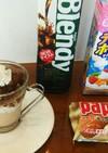 カフェ・グラニータ(珈琲かき氷)