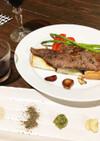 漬けるだけで熟成肉☻柔らか本格ステーキ