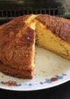 アメリカのおばあさんの シナモンケーキ