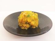 離乳食☆クリーミーかぼちゃサラダの写真