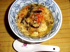 ☆トマトときくらげのかき玉スープ☆