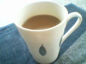 大好きな抹茶モカ