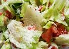 しらす入り野菜サラダ