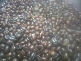 超簡単で本格的!コーヒー豆自家焙煎