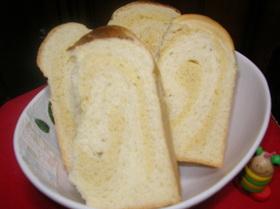 ◎=くるくるメロン食パン=◎