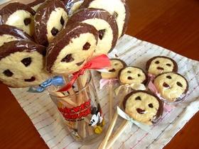 ☆お人形★クッキー☆