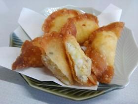 タイの餃子コロッケ
