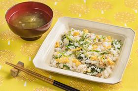 さっぱり食べやすい!混ぜ寿司