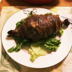 【モンハン】こんがり肉