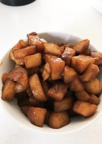 おばあちゃんのジャガイモの煮っころがし