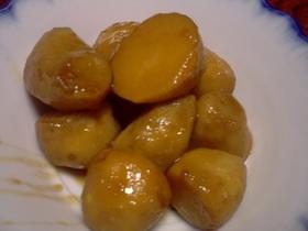 簡単☆里芋の煮物☆