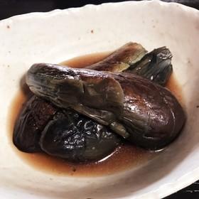 オランダ煮*茄子煮浸し常備菜*331タレ