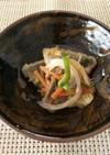 寿司酢で簡単!揚げ焼きアジの南蛮漬け