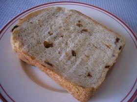 うまっ!ドライトマト食パン