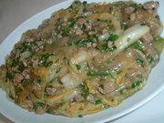 マーボー白菜の写真