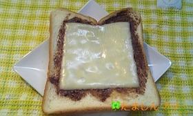 少年?キャラメルショコラチーズ☆トースト