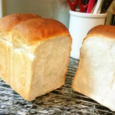 湯種仕込み*イギリス食パン