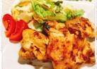 ❀鶏胸肉のヨーグルト味噌漬け❀《お弁当》