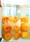 芳醇*コク旨!完熟梅で日本酒梅酒。