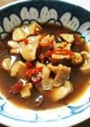 燒酒螺 つぶ貝の台湾屋台煮