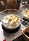 黒糖コーヒーゼリー