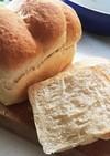〈犬用〉HBで作る食パン