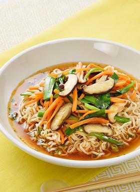 冷やしサンラータン麺
