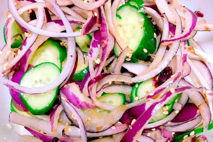 玉ねぎ 人気 紫 レシピ
