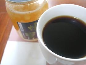 ハチミツ★コーヒー