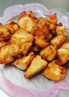 カラーラ カロリーOFF♥️鶏ムネ唐揚げ