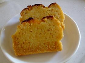 有田みかんのパウンドケーキ
