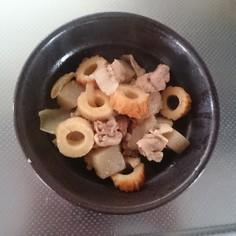 かさまし豚丼