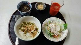ネオヘルシー朝食(血管ダイエット1132