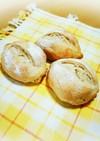米粉100%豆乳醤油チーズパン