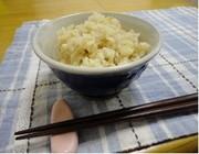 【伝統料理】出西生姜ごはんの写真
