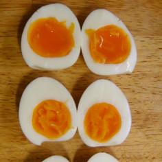 ゆで卵ならぬ「蒸し玉子」カンタン☆時短