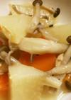 超楽々 夏の根菜洋風煮物 作ります
