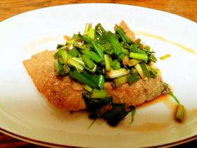 暑い夏に☆燻魚☆水っぽい魚も変身!