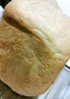 HBで簡単きなこきびだんご食パン♪