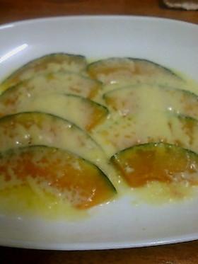 かぼマヨチーズ